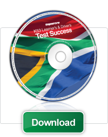 Download k53 Learner's & Driver's Test Success Essentials Edition